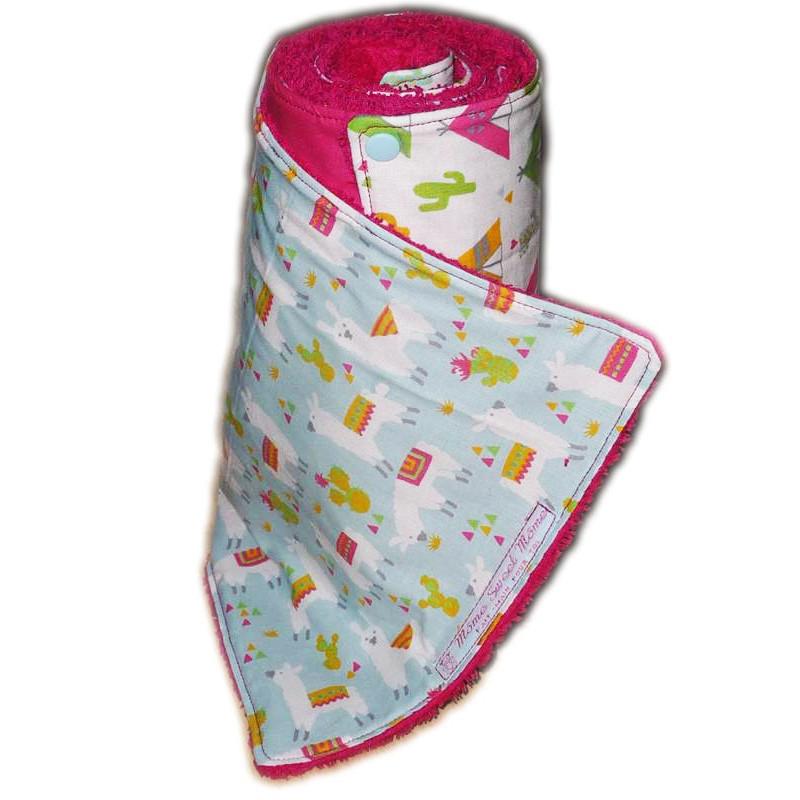 Handtuch waschbar LAMA