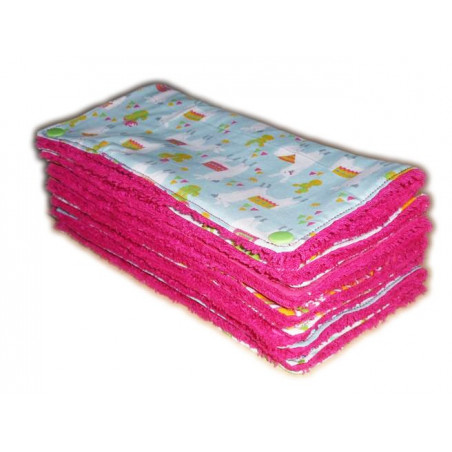 Asciugamano LAMA lavabile