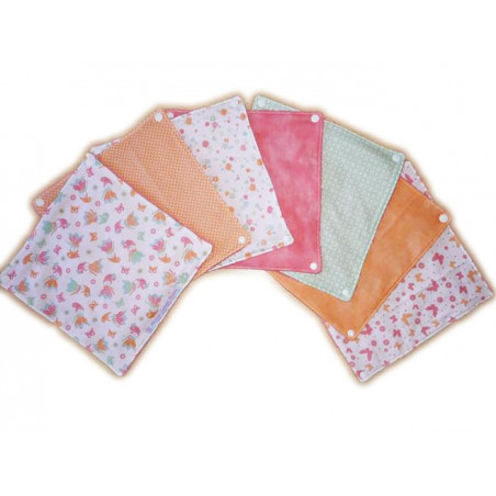 Handtuch waschbar WICHTEL