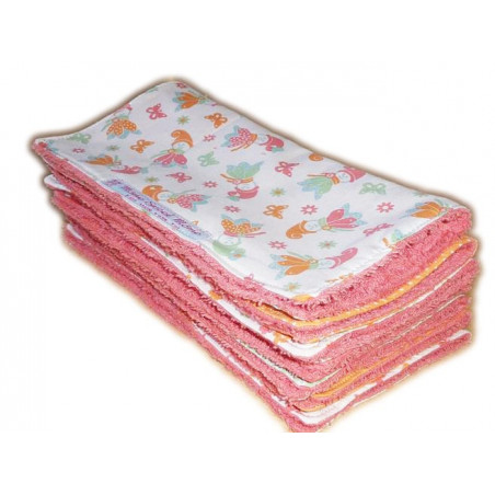 DIABLILLO toalla lavable