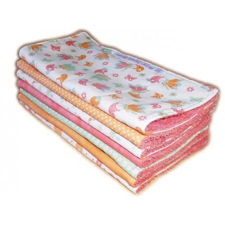 Asciugamano DIAVOLETTO lavabile