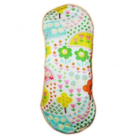 Panty de terciopelo lavable PRIMAVERA (22 cm)