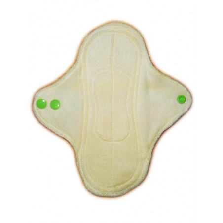 SPRING velvet washable panty liner (22 cm)