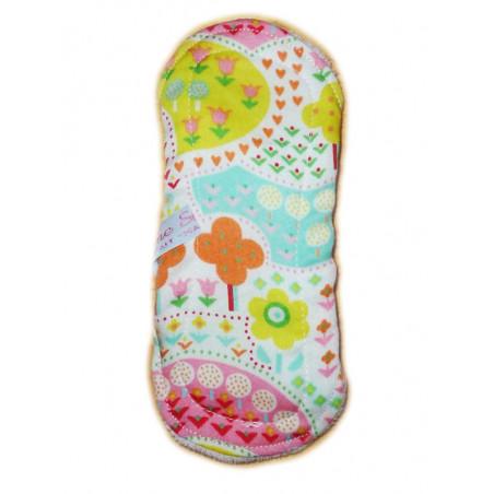 Panty de terciopelo lavable PRIMAVERA (17 cm)