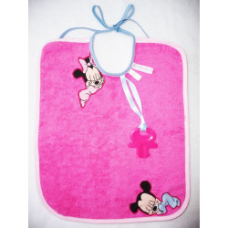 Latz 2 in 1 & MICKEY MINNIE