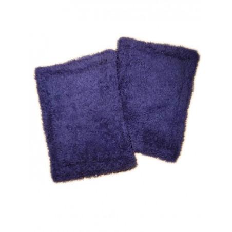 2 éponges lavables zéro déchet MARRAKECH