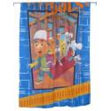 Child curtain HANDY MANNY