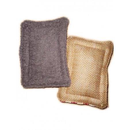 2 washable sponges zero waste LINEA