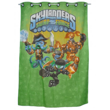 Rideau Kind SKYLANDERS SWAP FORCES