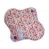 JARDÍN forro panty lavable (17 cm)