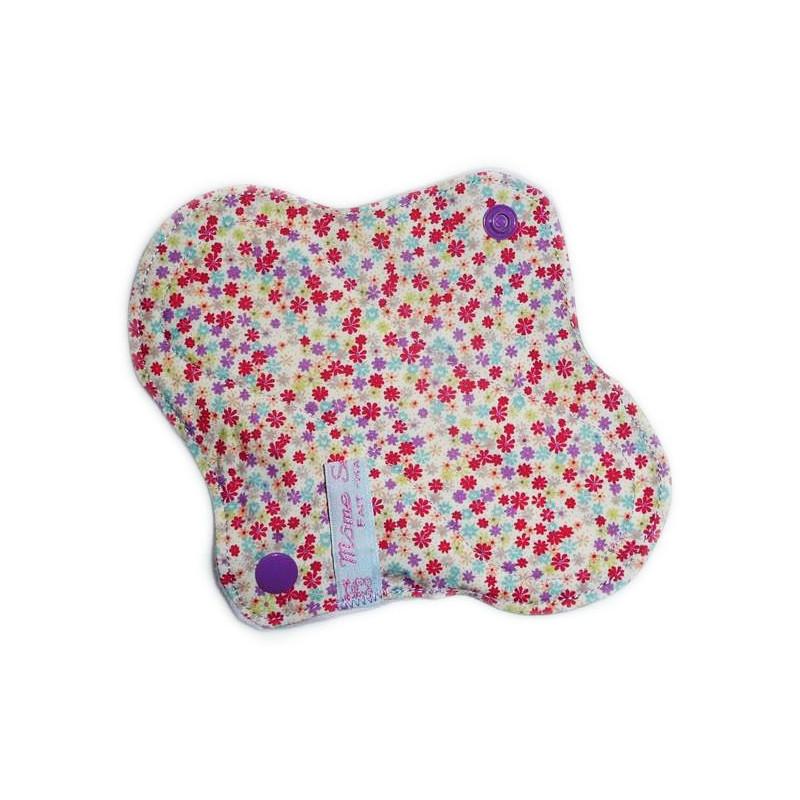 Protège-slip lavable GARDEN (17 cm)