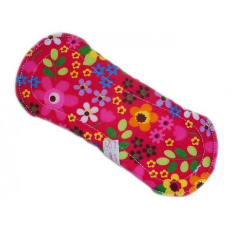 GARDEN washable panty liner (17 cm)