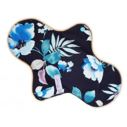 Washable sanitary napkin FLORALIA (L)
