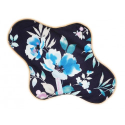 Washable sanitary napkin FLORALIA (XL/ NIGHT)
