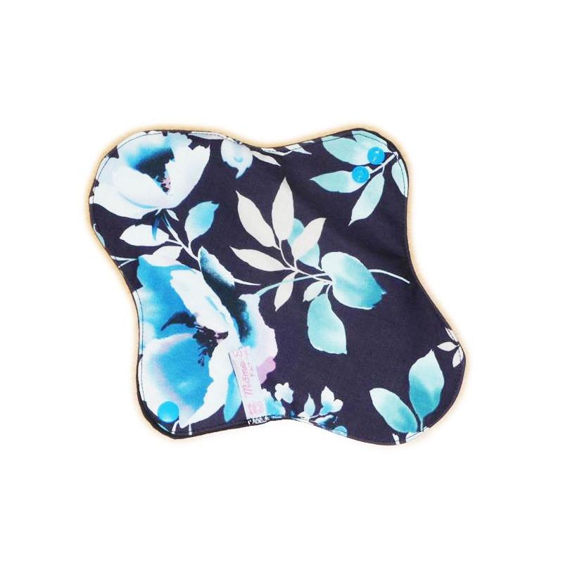 Washable sanitary napkin FLORALIA (M)