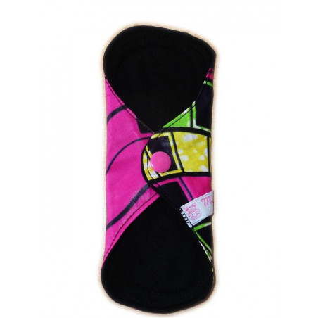 WAX BANFORA washable panty liner (17 cm)