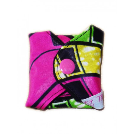 Protège-slip lavable WAX BANFORA (17 cm)
