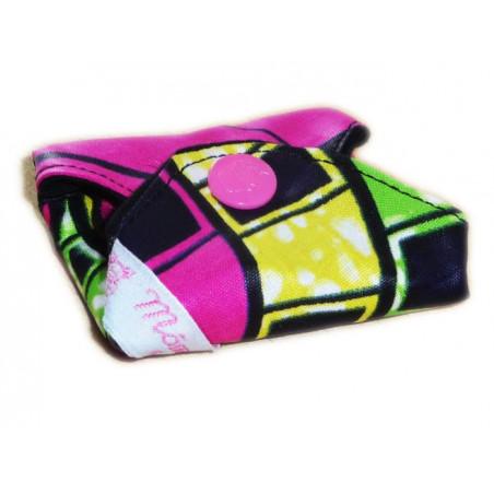 WAX BANFORA forro panty lavable (17 cm)