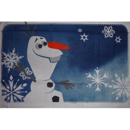 OLAF funda de almohada (Snow Queen)