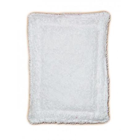 2 waschbare Schwämme ohne Abfall WICHTEL