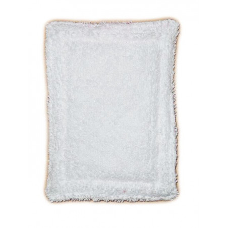 2 esponjas lavables cero residuos LAVANDA
