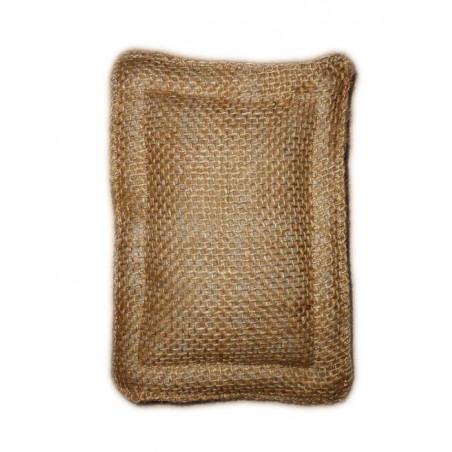 2 washable sponges zero waste LAVENDER