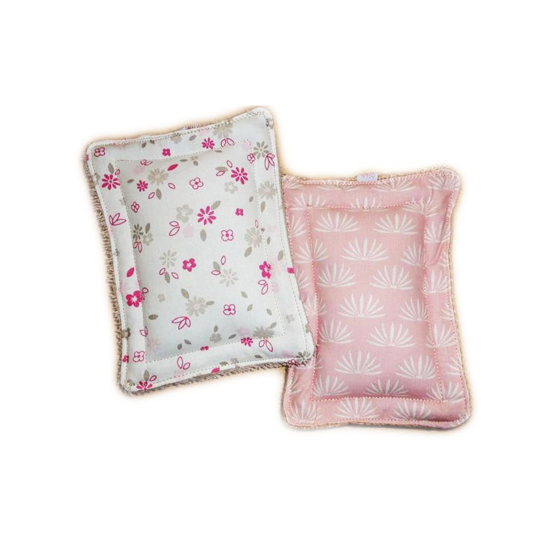 2 unsponges washable zero waste SPRING