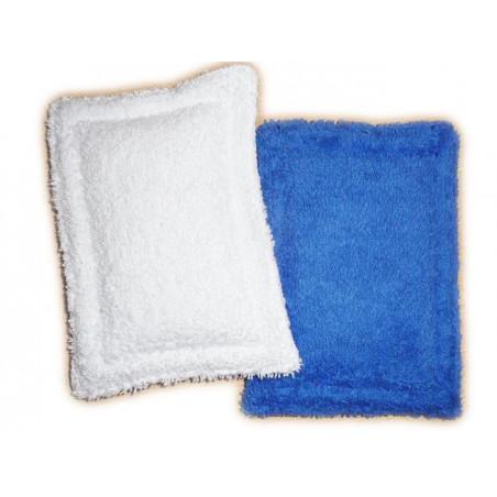 2 esponjas lavables cero residuos LOVELY