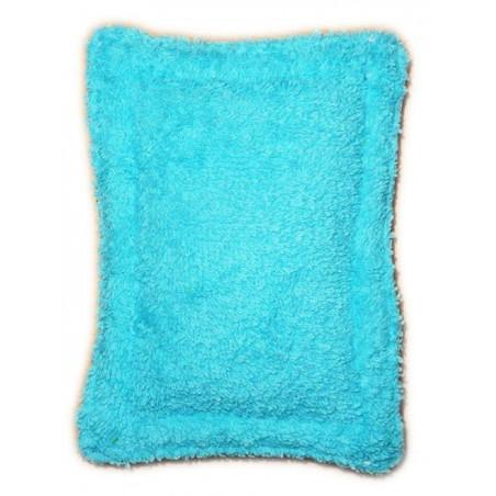 2 washable sponges zero waste CHERRY