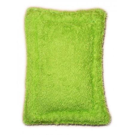 2 esponjas lavables cero residuos CEREZA