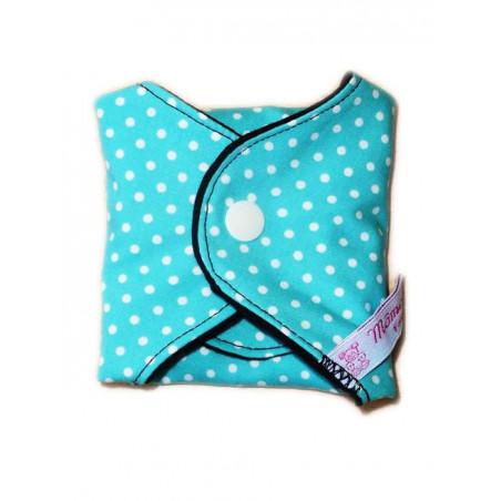 Washable sanitary napkin SMALL DOTS (M)