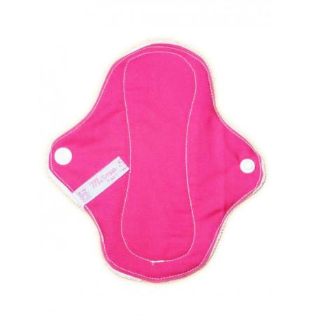 ROSE Waschbare Slipeinlage aus Samt (17 cm)