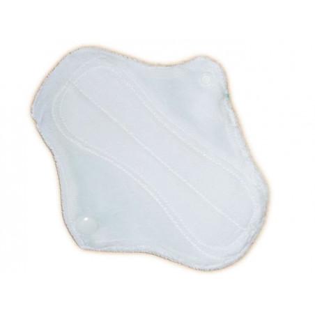 Fodera collant lavabile in velluto PICCOLI PUNTI (17 cm)