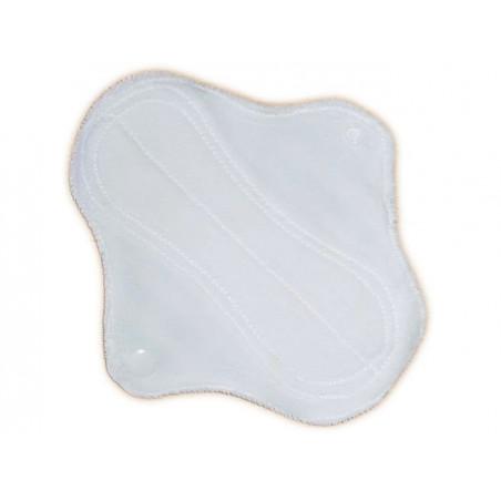 Protège-slip lavable en velours STRIPED (17 cm)