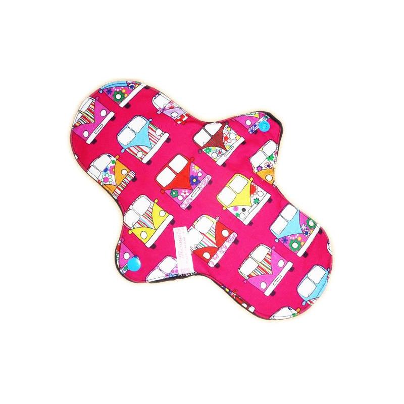 Washable sanitary napkin HIPPY (L)