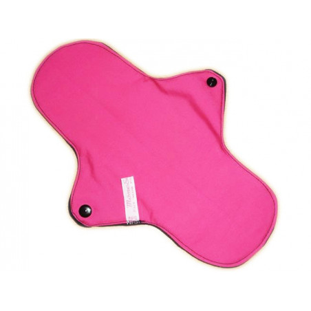 Washable sanitary napkin PINK (L)