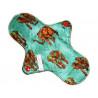 Washable sanitary napkin AFRICAN ELEPHANT (L)