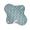 ROSETTE washable panty liner (22 cm)