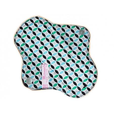 ROSETTE washable panty liner (17 cm)