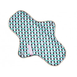 Washable sanitary napkin ROSETTE (L)