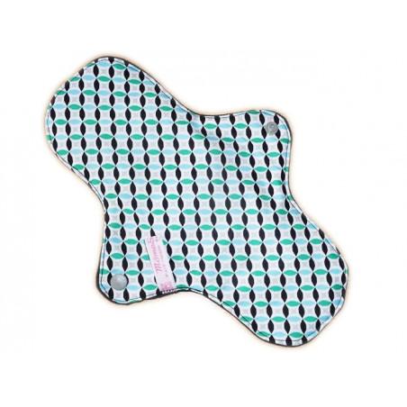 Washable sanitary napkin ROSETTE (L)