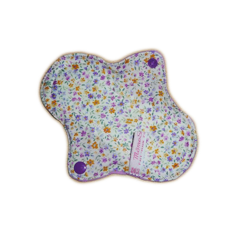 Protège-slip lavable LIBERTY (17 cm)