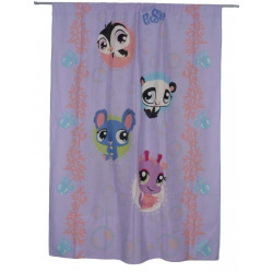 Child curtain LITTLEST PET SHOP