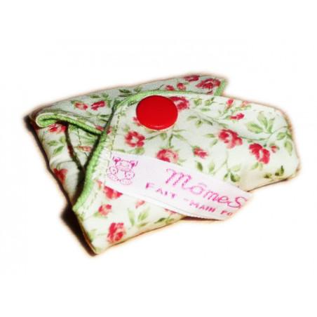 Protège-slip lavable ROSALIE (17 cm)