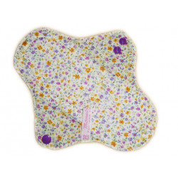 LIBERTY washable panty liner (22 cm)
