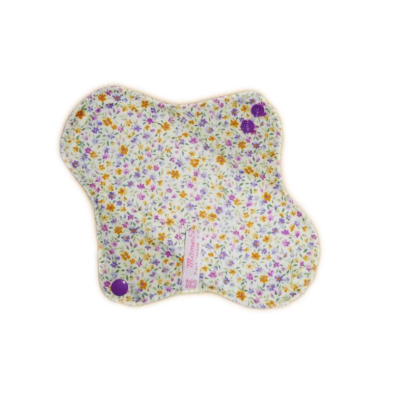 LIBERTY washable panty liner (22 cm)