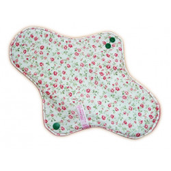 Washable sanitary napkin ROSALIE (XL/ NIGHT)