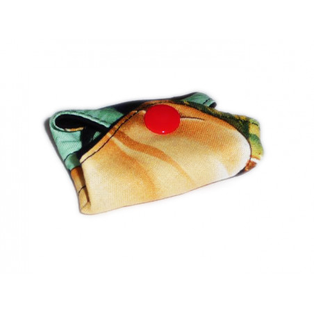 Protège-string lavable PIN-UP (16 cm)