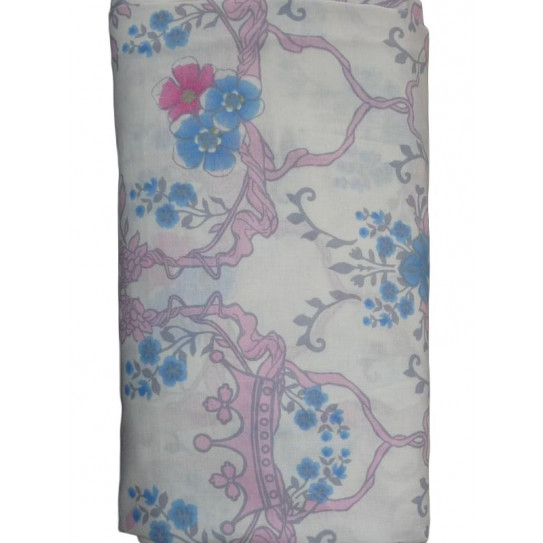 PRINCESSES fitted sheet