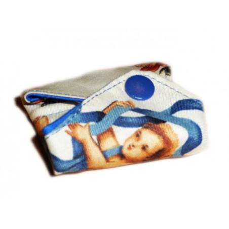 Protège-string lavable ANGE (16 cm)